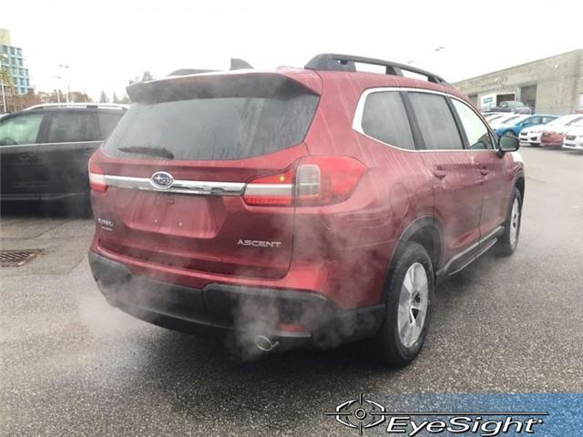 2019 Subaru Ascent Touring (Stk: 32236) in RICHMOND HILL - Image 5 of 19