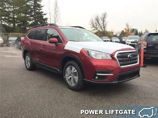 2019 Subaru Ascent Touring (Stk: 32236) in RICHMOND HILL - Image 6 of 19