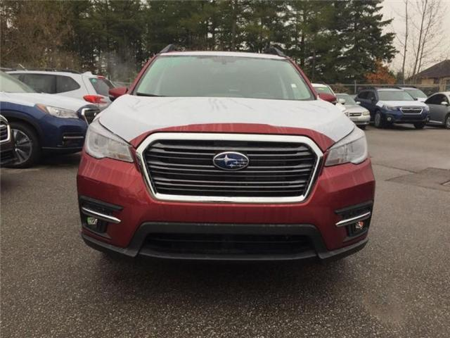 2019 Subaru Ascent Touring (Stk: 32236) in RICHMOND HILL - Image 7 of 19