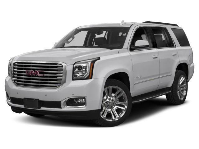 2018 GMC Yukon SLT (Stk: GH18139T) in Mississauga - Image 1 of 9