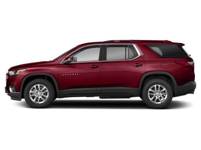2019 Chevrolet Traverse LT (Stk: T9T028T) in Mississauga - Image 2 of 9
