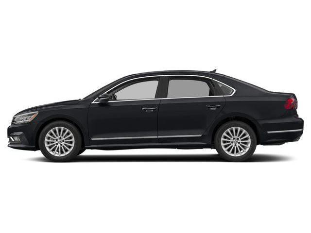2019 Volkswagen Passat Wolfsburg Edition (Stk: 96085) in Toronto - Image 2 of 9