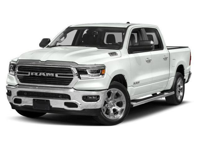 2019 RAM 1500 Rebel (Stk: 19128) in Pembroke - Image 1 of 9
