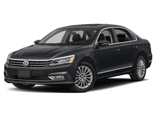 2019 Volkswagen Passat Wolfsburg Edition (Stk: W0154) in Toronto - Image 1 of 9