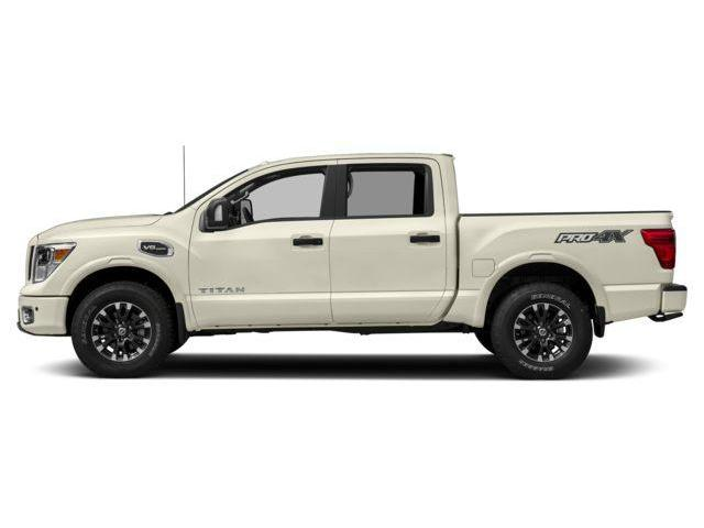 2018 Nissan Titan SV Midnight Edition (Stk: N18825) in Hamilton - Image 2 of 9