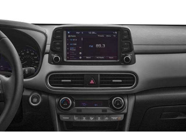2018 Hyundai KONA 2.0L Preferred (Stk: KA18045) in Woodstock - Image 7 of 9
