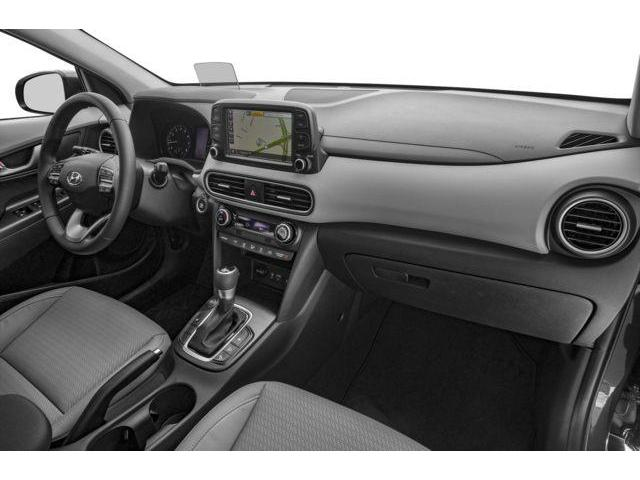 2018 Hyundai KONA 2.0L Preferred (Stk: KA18045) in Woodstock - Image 9 of 9
