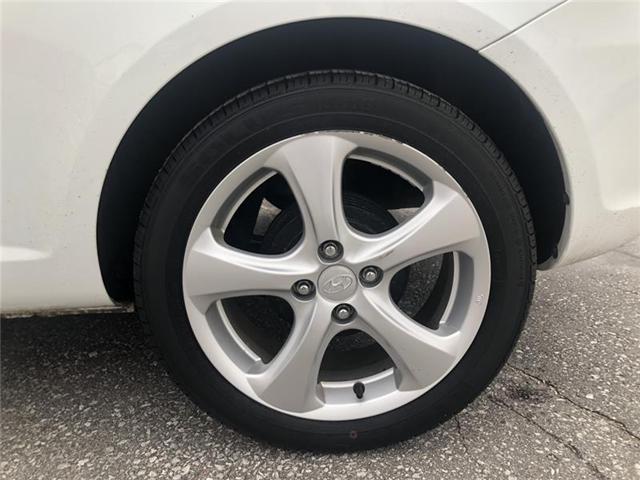 2011 Hyundai Accent  (Stk: KU623) in Orillia - Image 4 of 19