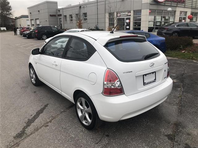2011 Hyundai Accent  (Stk: KU623) in Orillia - Image 5 of 19