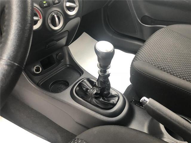 2011 Hyundai Accent  (Stk: KU623) in Orillia - Image 10 of 19