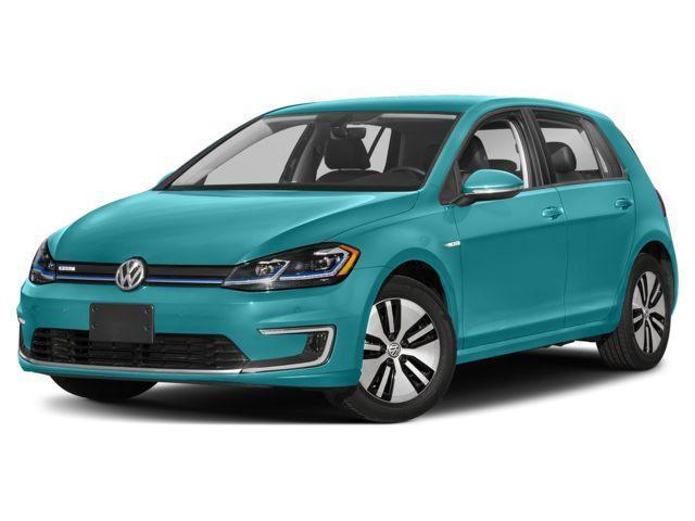 2019 Volkswagen e-Golf Comfortline (Stk: V3673) in Newmarket - Image 1 of 9