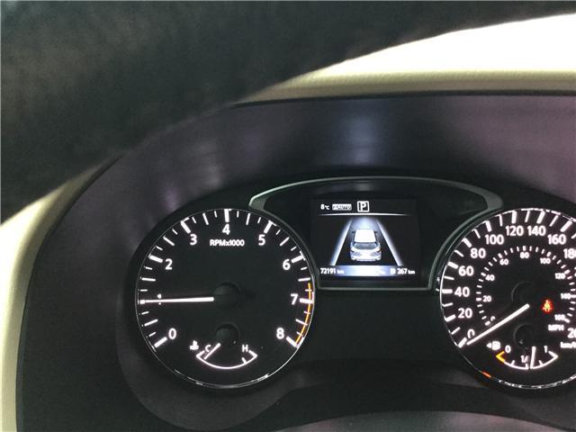 2017 Nissan Pathfinder Platinum (Stk: U164-18) in Stellarton - Image 13 of 18
