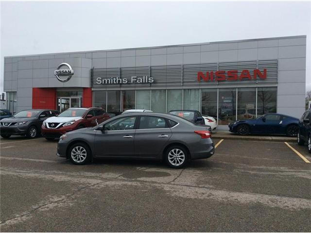 2016 Nissan Sentra 1.8 SV (Stk: 18-057A) in Smiths Falls - Image 1 of 13