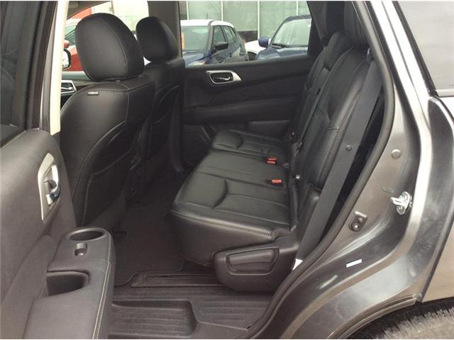 2015 Nissan Pathfinder SL (Stk: 18-213A) in Smiths Falls - Image 7 of 13