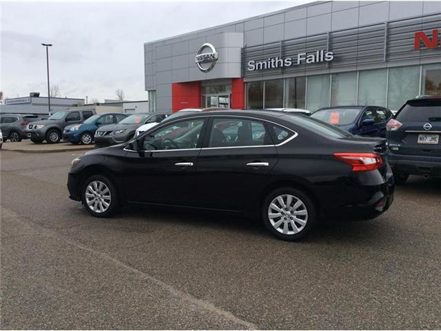 2016 Nissan Sentra 1.8 S (Stk: 18-354A) in Smiths Falls - Image 3 of 13