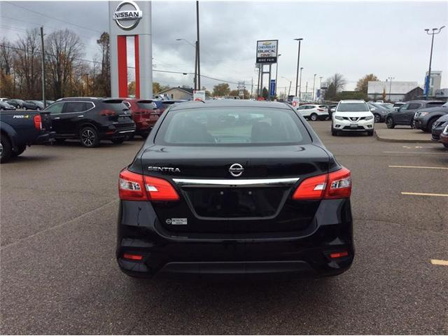 2016 Nissan Sentra 1.8 S (Stk: 18-354A) in Smiths Falls - Image 4 of 13