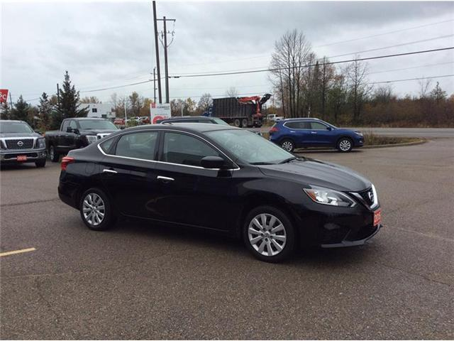 2016 Nissan Sentra 1.8 S (Stk: 18-354A) in Smiths Falls - Image 9 of 13