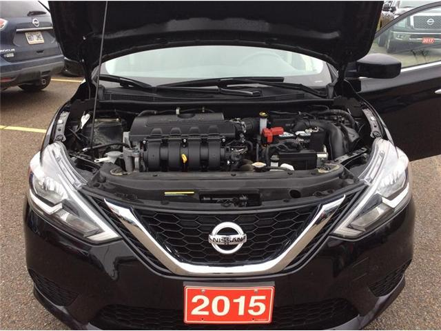 2016 Nissan Sentra 1.8 S (Stk: 18-354A) in Smiths Falls - Image 13 of 13