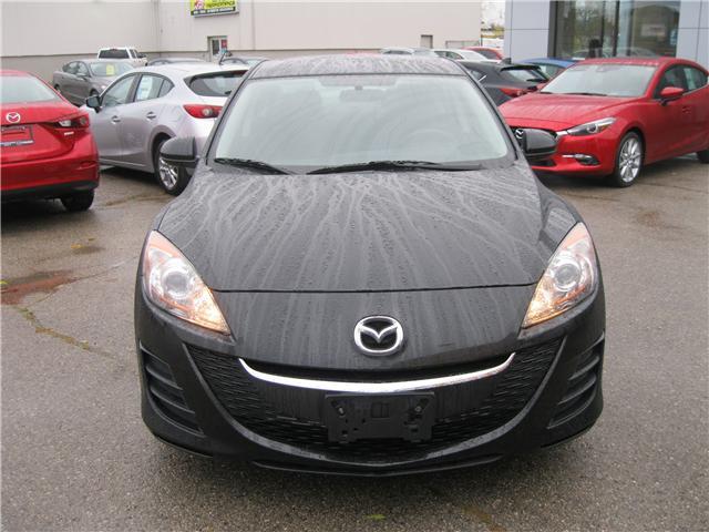 2010 Mazda Mazda3 GX (Stk: 18057D) in Stratford - Image 2 of 18