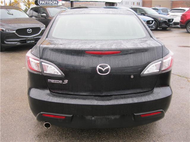 2010 Mazda Mazda3 GX (Stk: 18057D) in Stratford - Image 4 of 18