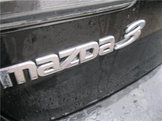 2010 Mazda Mazda3 GX (Stk: 18057D) in Stratford - Image 5 of 18