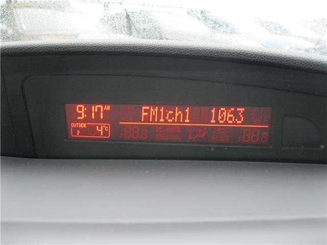 2010 Mazda Mazda3 GX (Stk: 18057D) in Stratford - Image 9 of 18