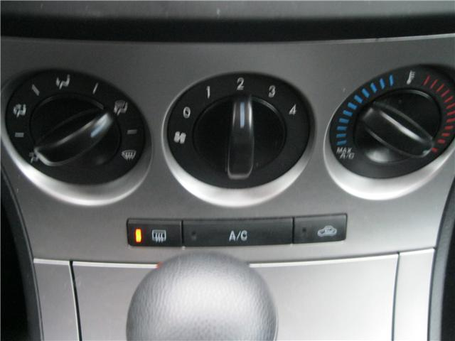 2010 Mazda Mazda3 GX (Stk: 18057D) in Stratford - Image 11 of 18