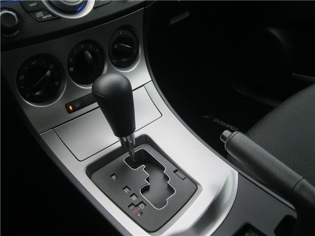2010 Mazda Mazda3 GX (Stk: 18057D) in Stratford - Image 12 of 18