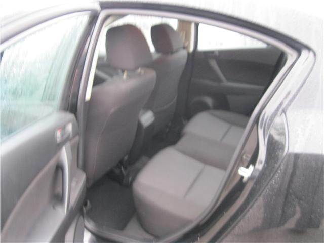 2010 Mazda Mazda3 GX (Stk: 18057D) in Stratford - Image 14 of 18