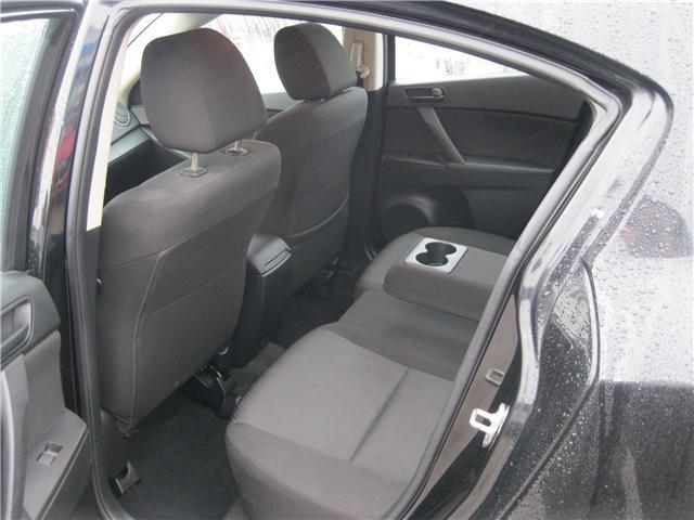 2010 Mazda Mazda3 GX (Stk: 18057D) in Stratford - Image 15 of 18