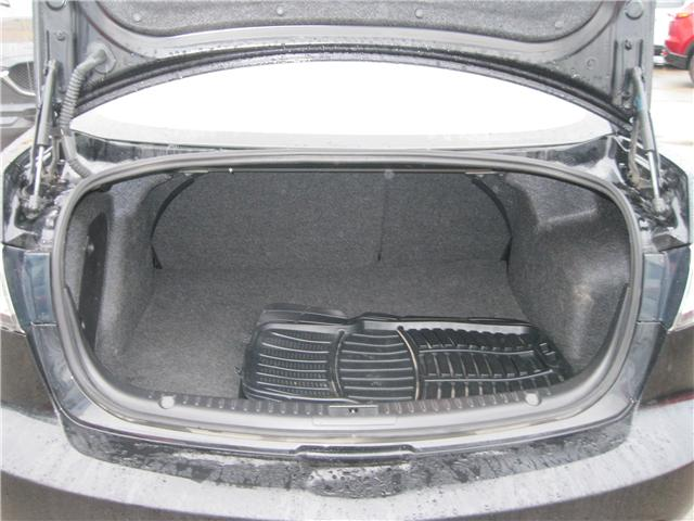 2010 Mazda Mazda3 GX (Stk: 18057D) in Stratford - Image 16 of 18