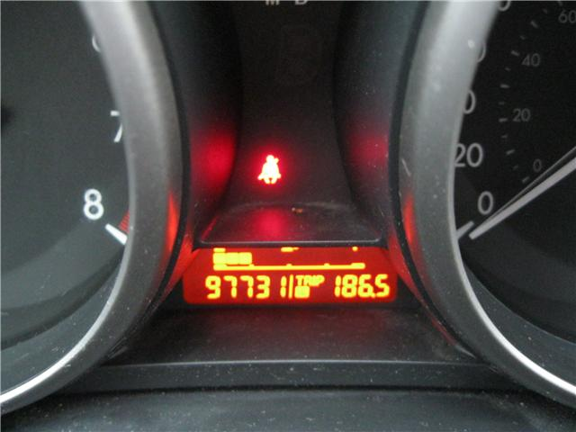 2010 Mazda Mazda3 GX (Stk: 18057D) in Stratford - Image 18 of 18