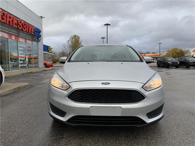 2017 Ford Focus SE (Stk: HL226378T) in Sarnia - Image 2 of 21