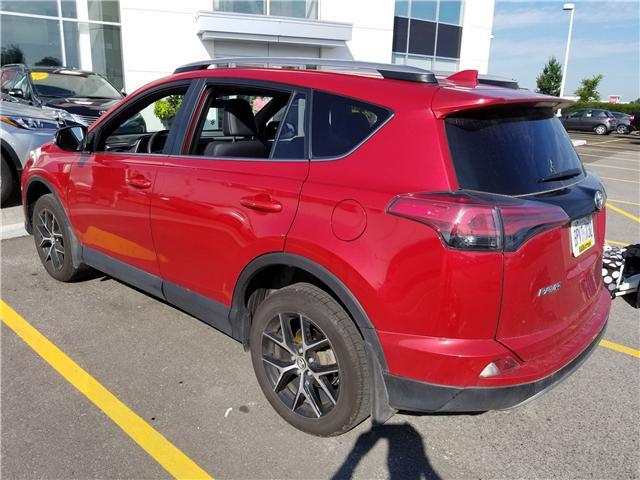 2017 Toyota RAV4 XLE (Stk: 088E1263) in Ottawa - Image 3 of 21