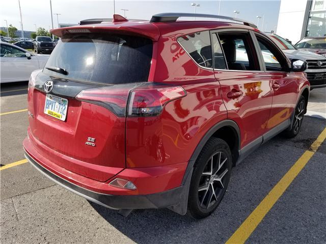 2017 Toyota RAV4 XLE (Stk: 088E1263) in Ottawa - Image 5 of 21