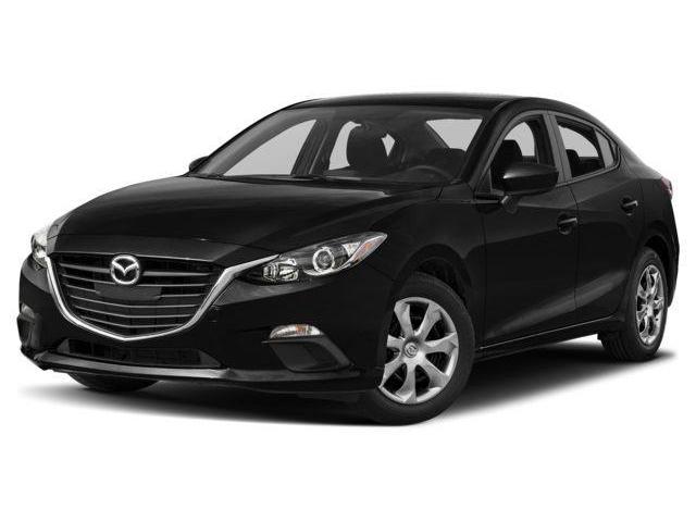 2016 Mazda Mazda3 GX (Stk: MA1572) in London - Image 1 of 1