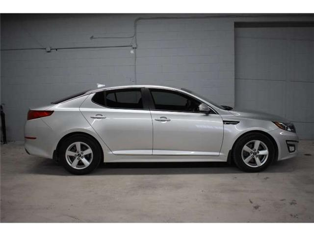 2015 Kia Optima LX- HEATED SEATS * CRUISE * POWER DRIVER SEAT (Stk: B2726) in Cornwall - Image 1 of 27