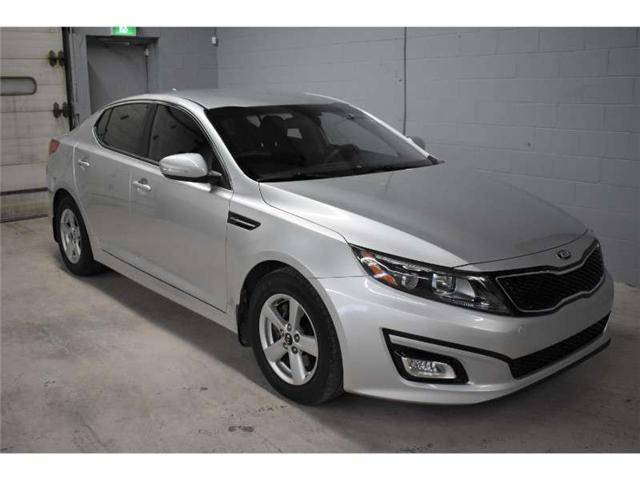2015 Kia Optima LX- HEATED SEATS * CRUISE * POWER DRIVER SEAT (Stk: B2726) in Cornwall - Image 2 of 27