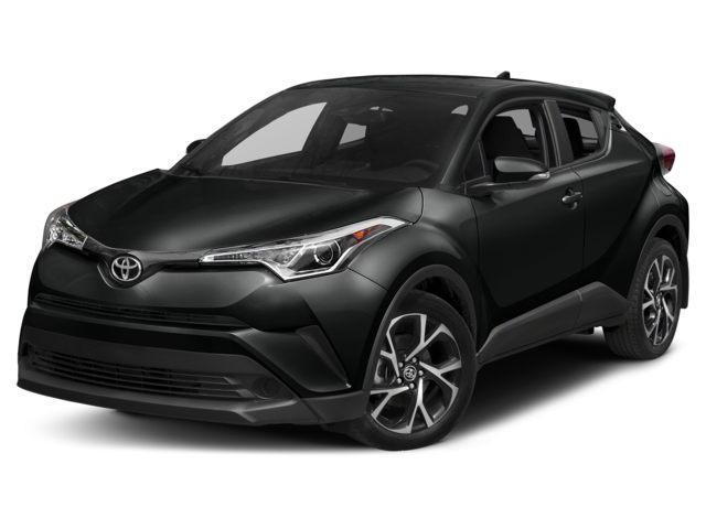 2019 Toyota C-HR XLE (Stk: 190384) in Edmonton - Image 1 of 8