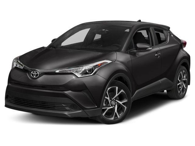 2019 Toyota C-HR XLE (Stk: 190387) in Edmonton - Image 1 of 8