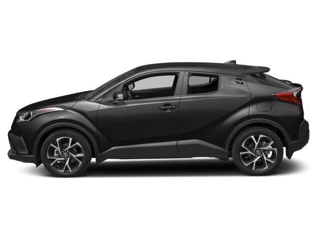 2019 Toyota C-HR XLE Premium Package (Stk: 190388) in Edmonton - Image 2 of 8
