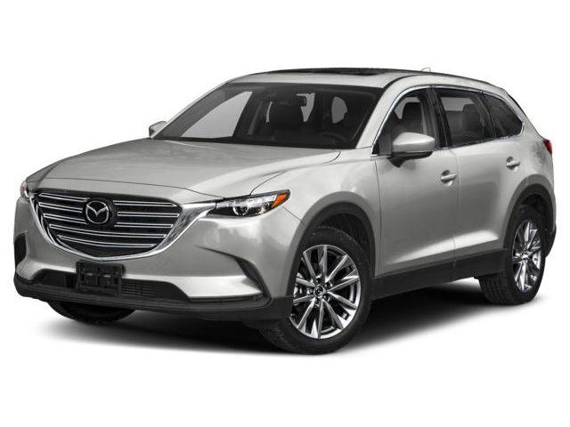 2019 Mazda CX-9 GS-L (Stk: 19-0033T) in Mississauga - Image 1 of 9