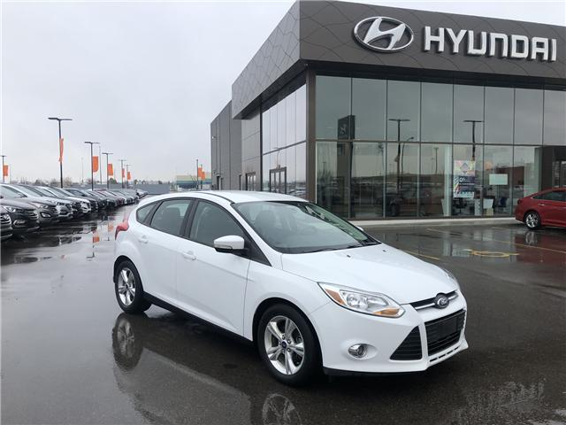 2013 Ford Focus SE (Stk: H2228A) in Saskatoon - Image 1 of 21
