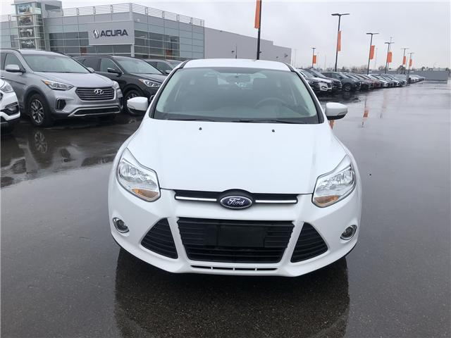 2013 Ford Focus SE (Stk: H2228A) in Saskatoon - Image 2 of 21