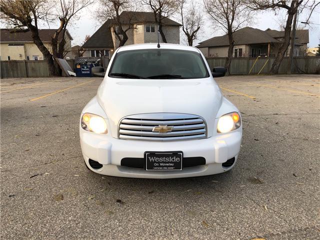 2009 Chevrolet HHR LS (Stk: 9785.0) in Winnipeg - Image 2 of 19