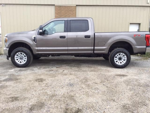2019 Ford F-250 XLT (Stk: 19-58) in Kapuskasing - Image 3 of 8