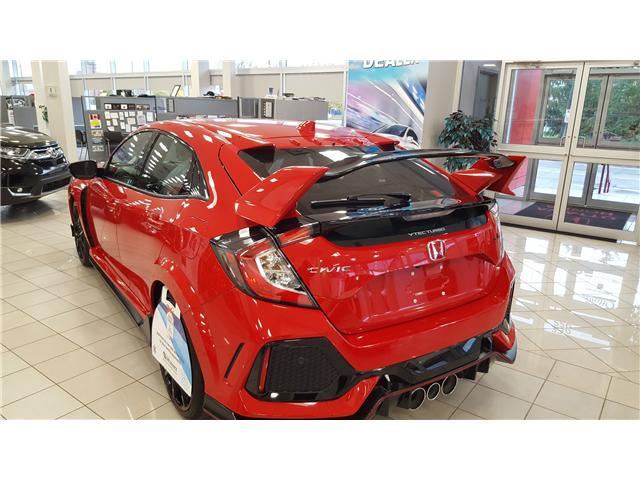 2018 Honda Civic Type R Base (Stk: 311060) in Ottawa - Image 2 of 4
