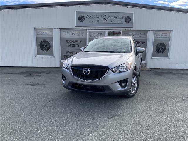 2015 Mazda CX-5 GS (Stk: NEWFOUNDLAND) in Truro - Image 2 of 11