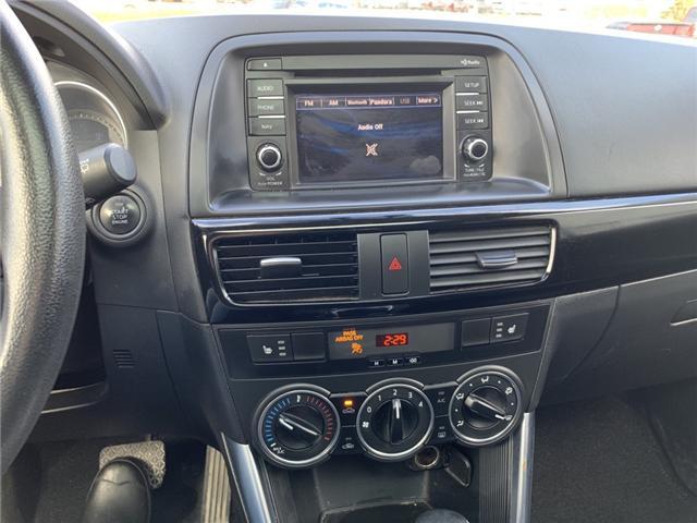 2015 Mazda CX-5 GS (Stk: NEWFOUNDLAND) in Truro - Image 10 of 11