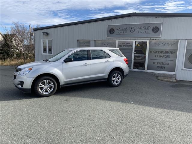 2014 Chevrolet Equinox LS (Stk: NEWFOUNDLAND) in Truro - Image 2 of 11